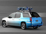 GMC Envoy XUV AT4 Concept 2003 wallpapers