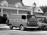 1965 GMC Handi-Van images