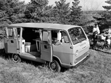 Photos of 1965 GMC Handi-Van