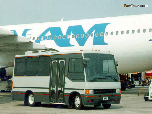 Ikarus-GM 543.90/92 1989–91 photos (640 x 480)