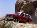 GMC Jimmy 1970 pictures