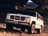 GMC K-Jimmy 1985–86 pictures