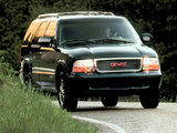GMC Jimmy 5-door 1998–2005 pictures