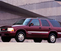 Images of GMC Jimmy 5-door 1998–2005