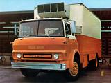 GMC L-Series 4x2 1960–84 photos