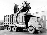 GMC L4000 6x2 Garbage Truck 1964 images