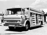 Photos of GMC L-Series 4x2 1960–84