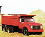 Pictures of GMC ME6500 Dump Truck 1969