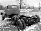 GMC Model 630 Chassis Cab 1963 wallpapers