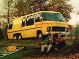 GMC Motorhome 1973–78 images