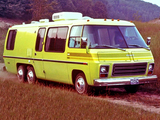GMC Motorhome 1973–78 pictures