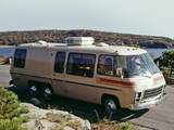 GMC Motorhome 1973–78 wallpapers