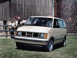 Images of GMC Safari Passenger Van 1985–90