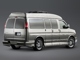 GMC Savana Explorer Limited SE 2006 wallpapers
