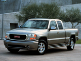 GMC Sierra C3 Extended Cab 1999–2002 images