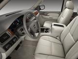 GMC Sierra Crew Cab 2006–10 images
