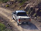 GMC Sierra Extended Cab 2006–10 photos