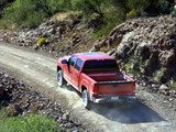 GMC Sierra Crew Cab 2006–10 wallpapers