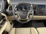 GMC Sierra Extended Cab 2006–10 wallpapers