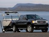 GMC Sierra Denali HD 2010–13 images