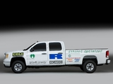 GMC Sierra Crew Cab 2010–13 pictures