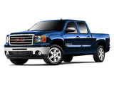 GMC Sierra Crew Cab Heritage Edition 2012 pictures
