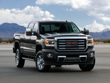 2015 GMC Sierra All Terrain 2500 HD Crew Cab 2014 wallpapers