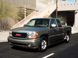 Images of GMC Sierra C3 Extended Cab 1999–2002