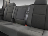 Images of GMC Sierra 2500 HD Crew Cab 2006–10