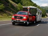 Images of GMC Sierra 3500 HD SLT Crew Cab 2010–13