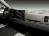 Photos of GMC Sierra Extended Cab 2006–10