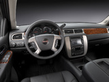 Photos of GMC Sierra 2500 HD SLE Crew Cab 2010–13