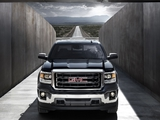 Photos of 2014 GMC Sierra 1500 SLT Crew Cab 2013
