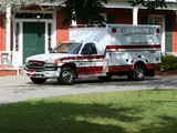 Pictures of GMC Sierra 3500 HD Ambulance 2004–06