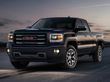 Pictures of 2014 GMC Sierra All Terrain 1500 Double Cab 2013