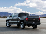 Pictures of 2015 GMC Sierra All Terrain 2500 HD Crew Cab 2014