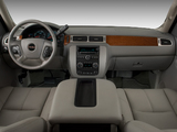 GMC Sierra 3500 HD Crew Cab 2006–10 wallpapers