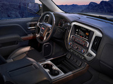2014 GMC Sierra 1500 SLT Crew Cab 2013 wallpapers