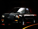 Photos of GMC Sonoma GT 1991–92