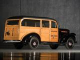 GMC CC-100 Suburban 1941 pictures