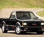 GMC Syclone 1991–92 images
