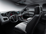 GMC Terrain 2009 photos