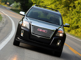 Images of GMC Terrain Denali 2012