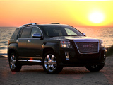 Photos of GMC Terrain Denali 2012
