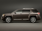 GMC Terrain Denali 2012 wallpapers