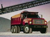 GMC TopKick C7500 Dump Truck 1997–2004 images