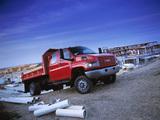 GMC TopKick C5500 Crew Cab 2004–09 photos