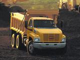 Images of GMC TopKick C7500 Dump Truck 1997–2004