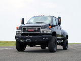 Images of GMC C4500 TopKick Ironhide 2007