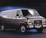 Pictures of GMC Vandura 1992–96